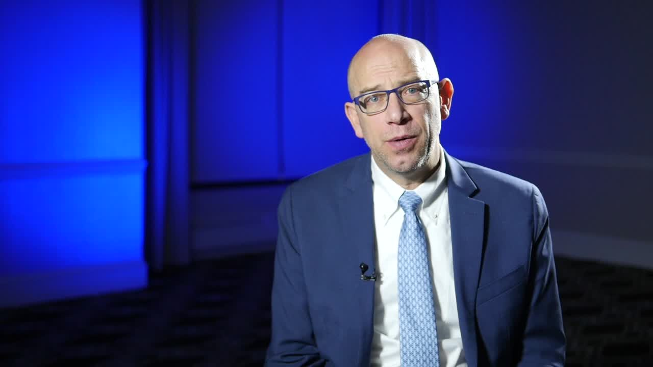 Osimertinib in First Line What About Second Line Treatment