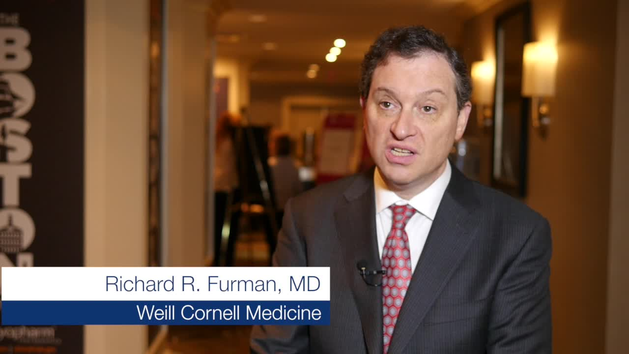 PFS has to be Emphasized for CLL Treatments Chemotherapy is unnecessary with novel combinations