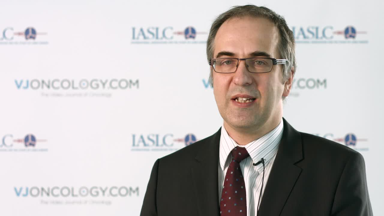 Talking points in the multidisciplinary approach to lung cancer diagnosis: challenges, bronchoscopic techniques, multigene approaches, and liquid biopsy