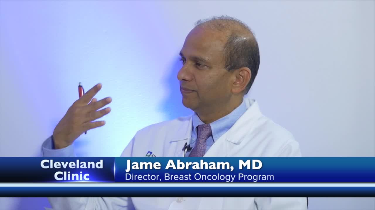 Genomic Testing Recommendations from Cleveland Clinic Staff