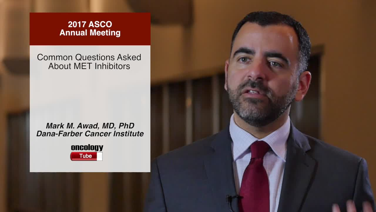 Common Questions Asked About MET Inhibitors