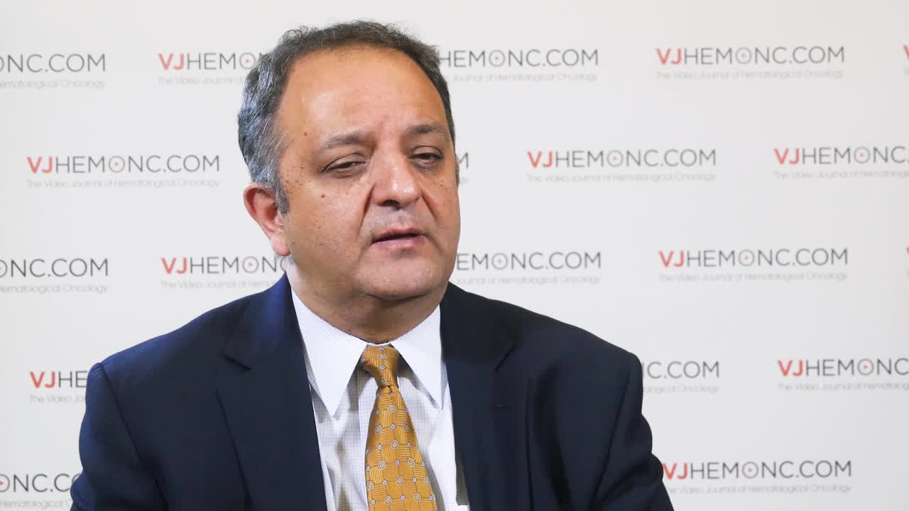 Future therapies for AML: bispecifics and small molecule inhibitors