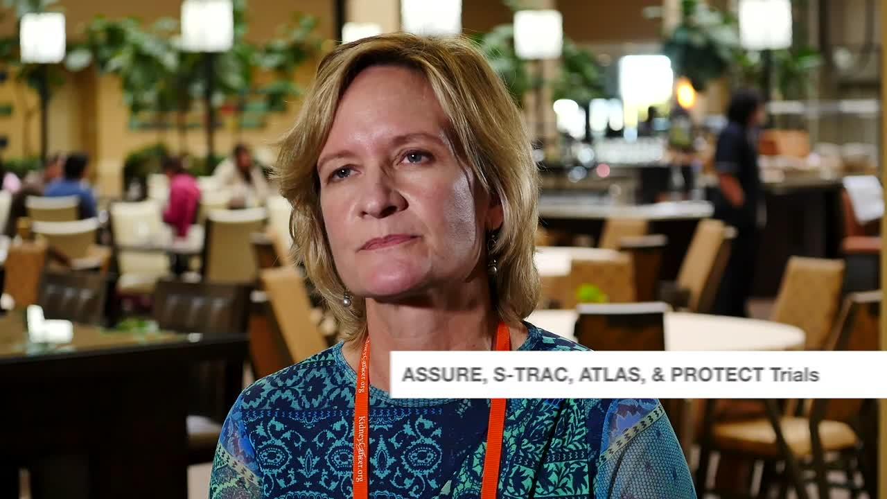 ASSURE, S-TRAC, ATLAS, & PROTECT Trials