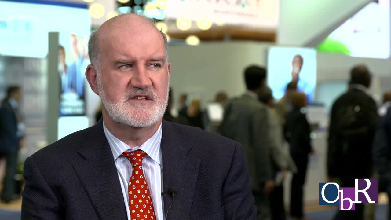 Thoughts on Keynote 427 - Single Agent Pembrolizumab