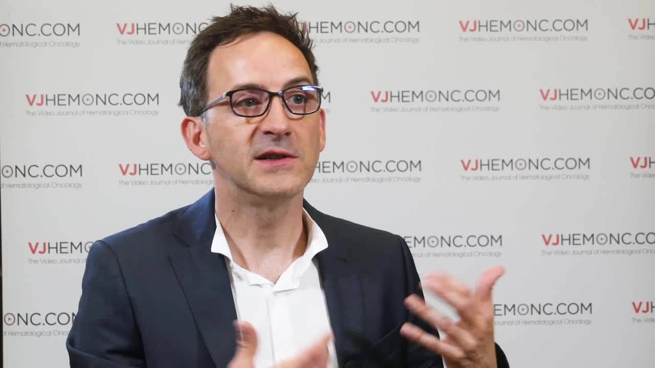 Applying the right therapies to the right AML patient population