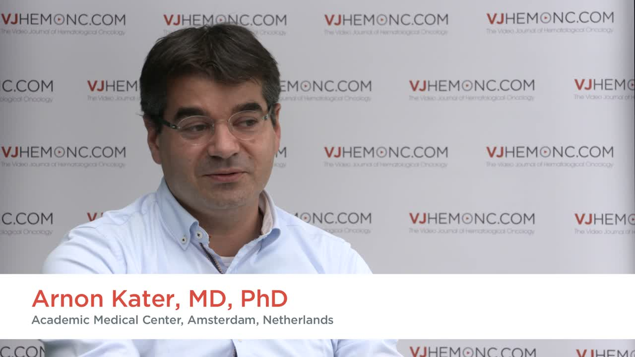 How clinicans should to talk to CLL patients about their hope and expectations