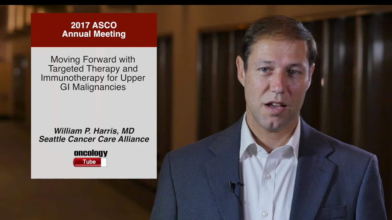 Moving Forward with Targeted Therapy and Immunotherapy for Upper GI Malignancies