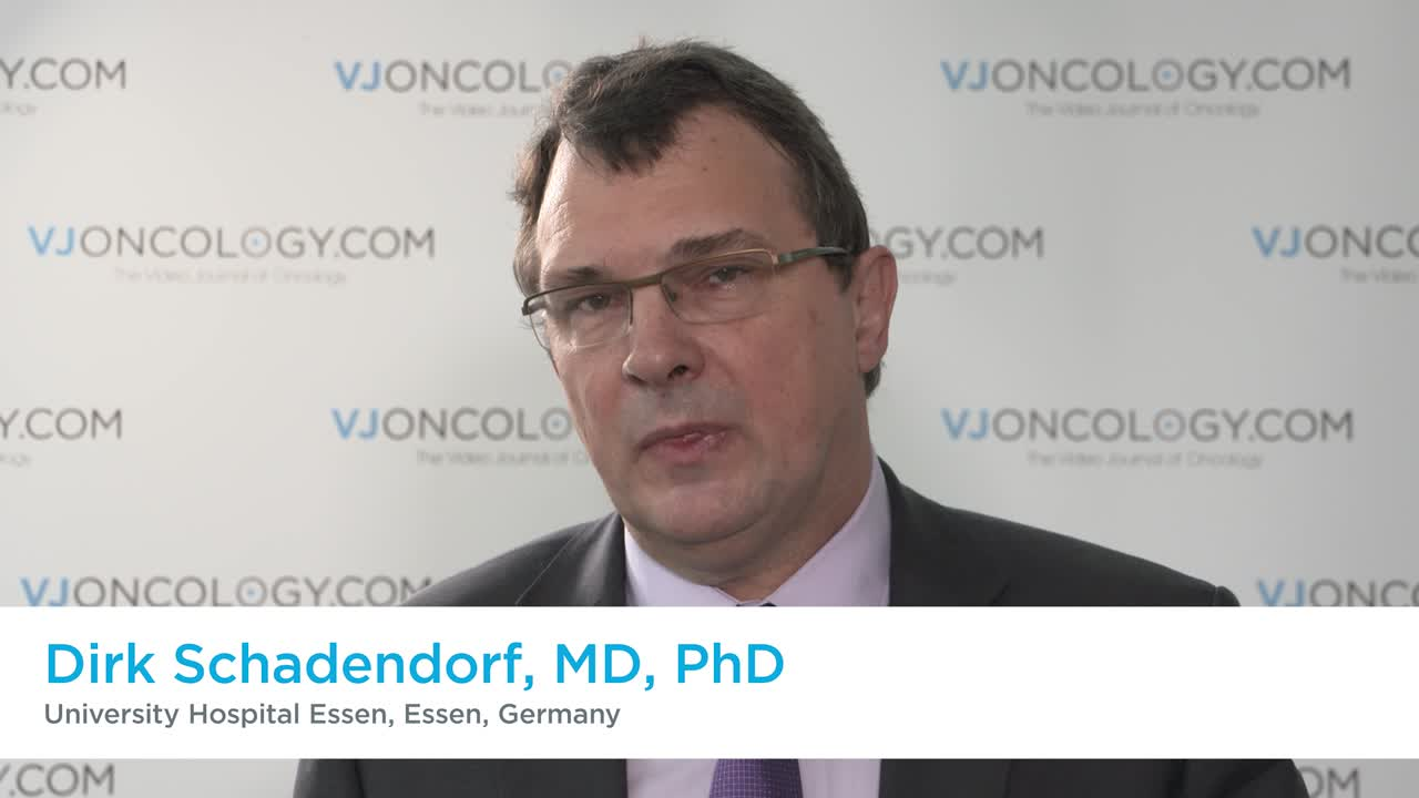 Developments in melanoma – new treatment options