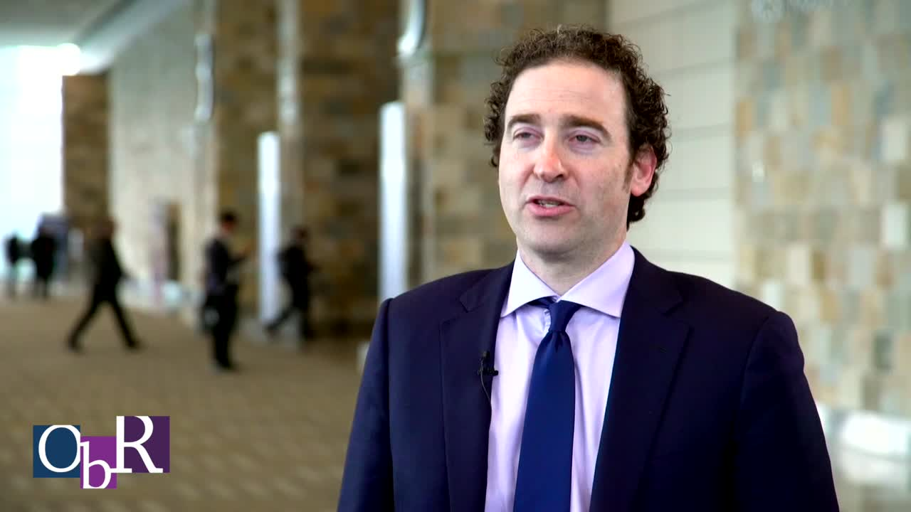 The Latest In Screening For High-Risk Asymptomatic Bladder Cancer