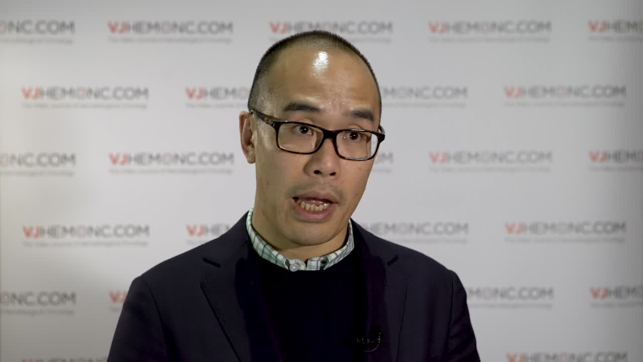 New therapeutic targets in CLL: ROR1