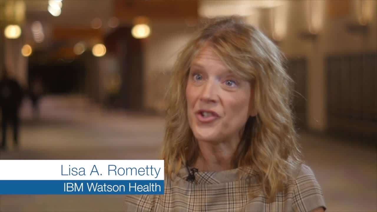 Watson is in Over 200 Hospitals Around the World Physician to Patient Ratio Outside of U.S. is High