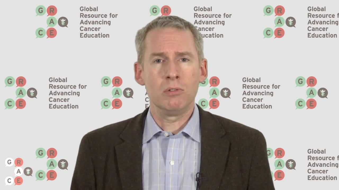 Ceritinib and Other Second Generation ALK Inhibitors for Acquired Resistance in ALK-Positive NSCLC [720p]
