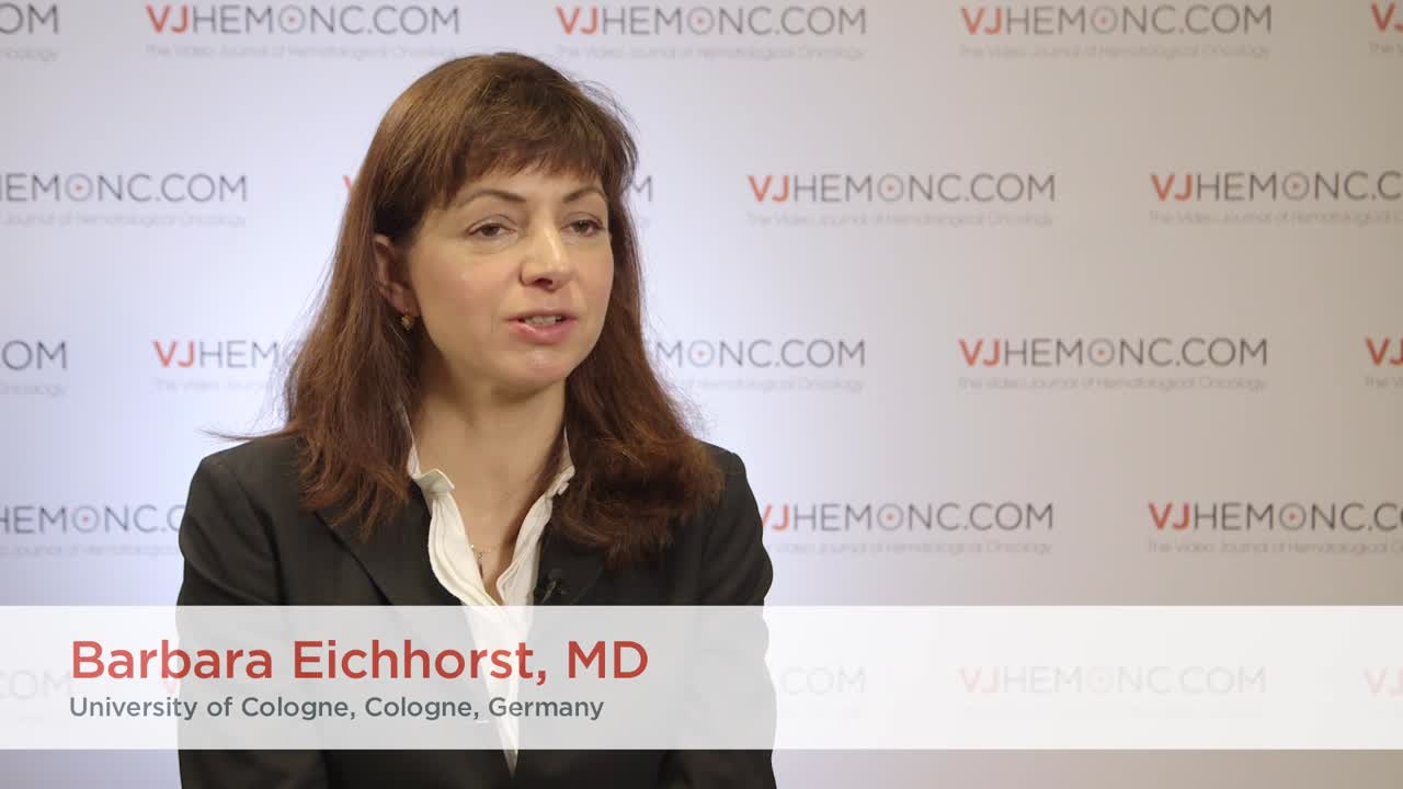 Treatment options for co-morbid chronic lymphocytic leukemia (CLL) patients