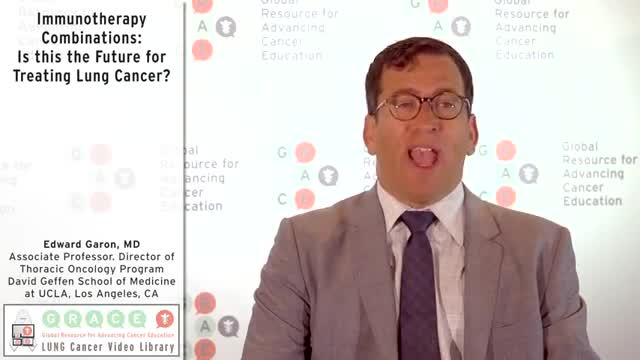 Immunotherapy Combinations_ Is this the Future for Treating Lung Cancer_ [360p]