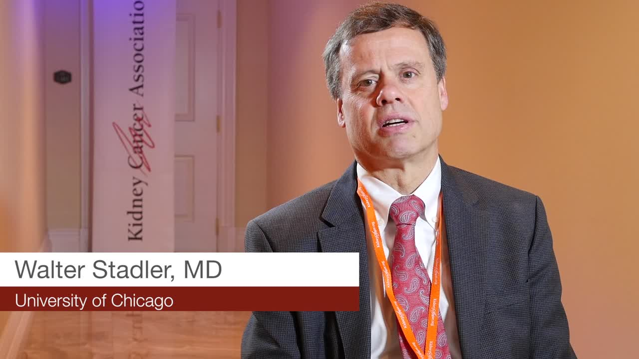 Biomarker Data From Phase II Trial  Preliminary expression profiling