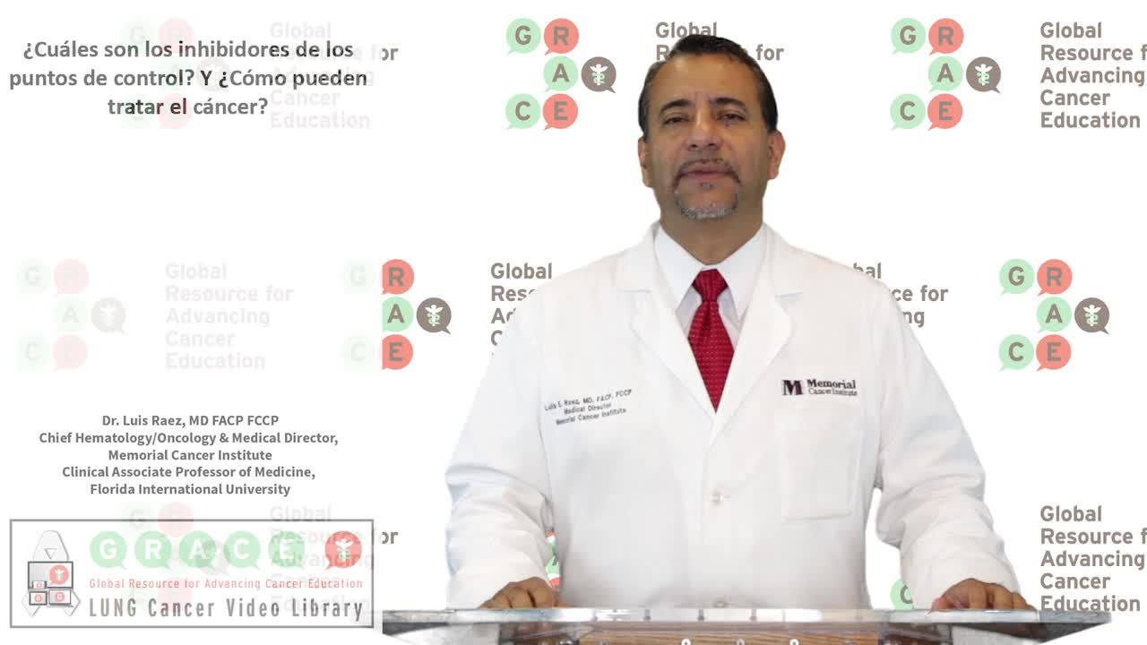 ¿Cuáles son los inhibidores de los puntos de control? Y ¿Cómo pueden tratar el cáncer?