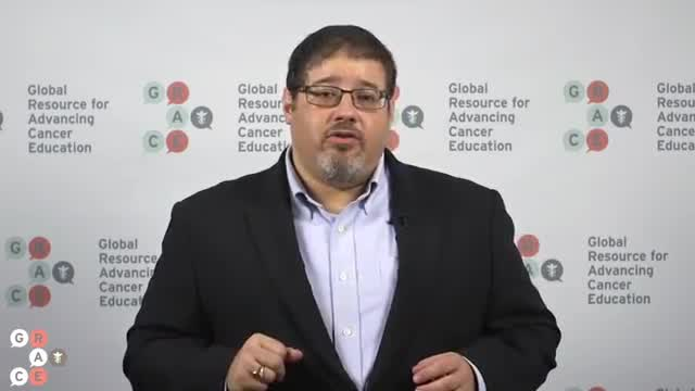Should a Third Generation EGFR Inhibitor be First Line Therapy for EGFR Mutation-Positive NSCLC_ [360p]