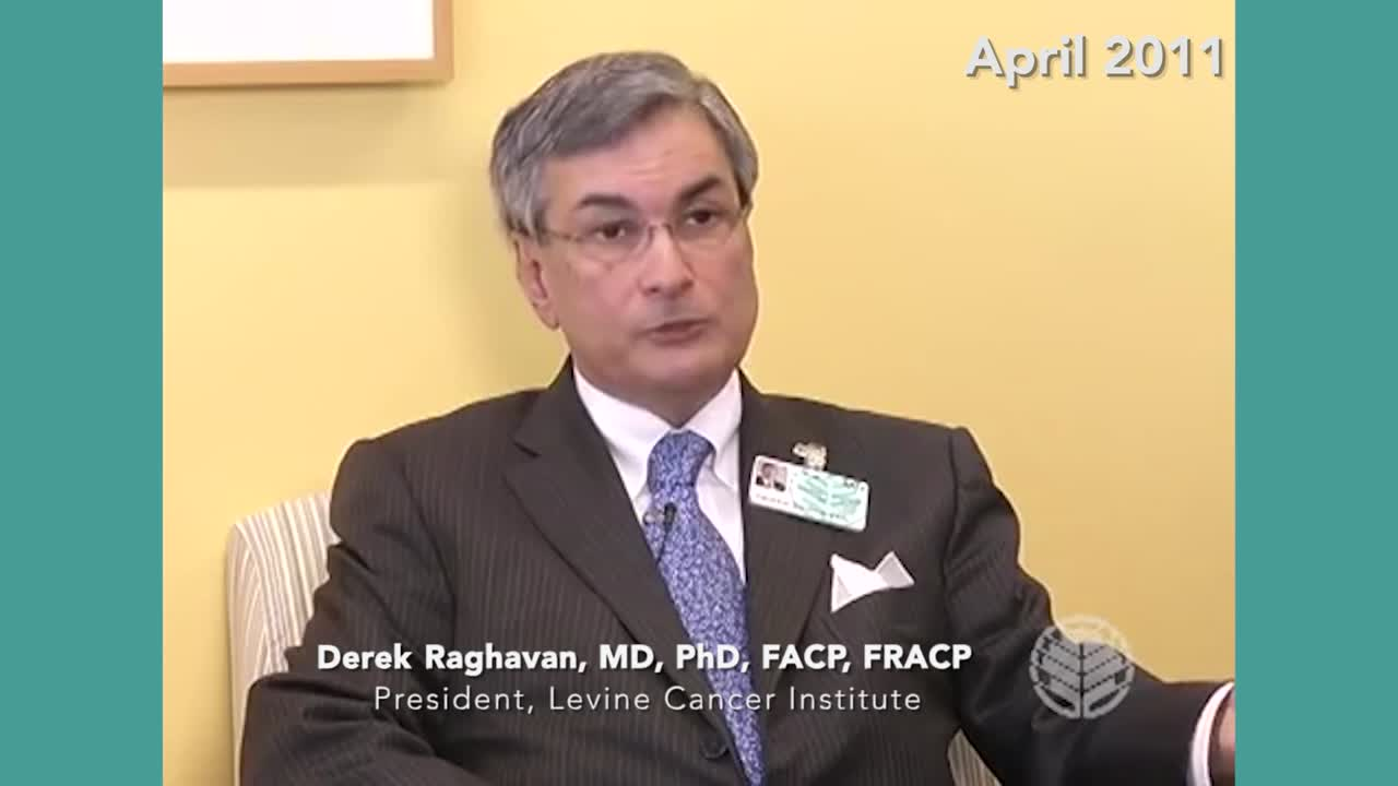 Levine Cancer Institute: Planetree Award