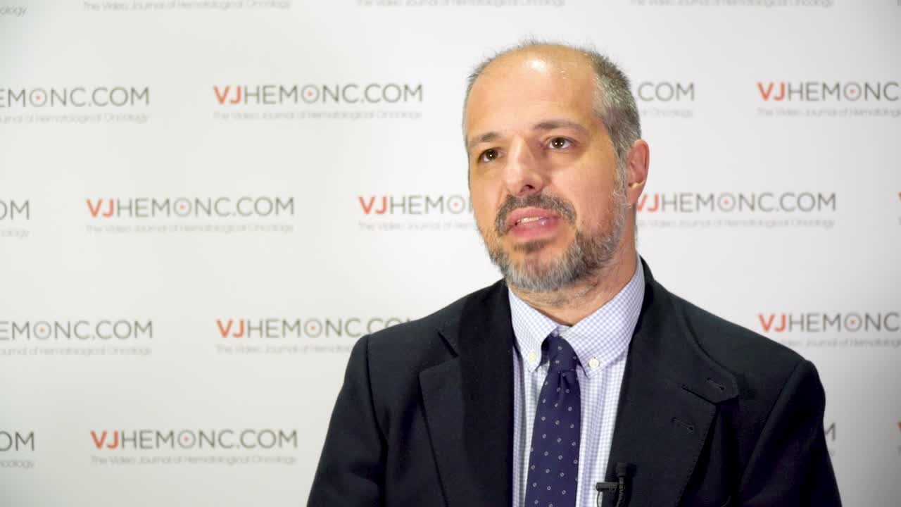 CAR T-cell therapy in Europe: transporting cells to the USA