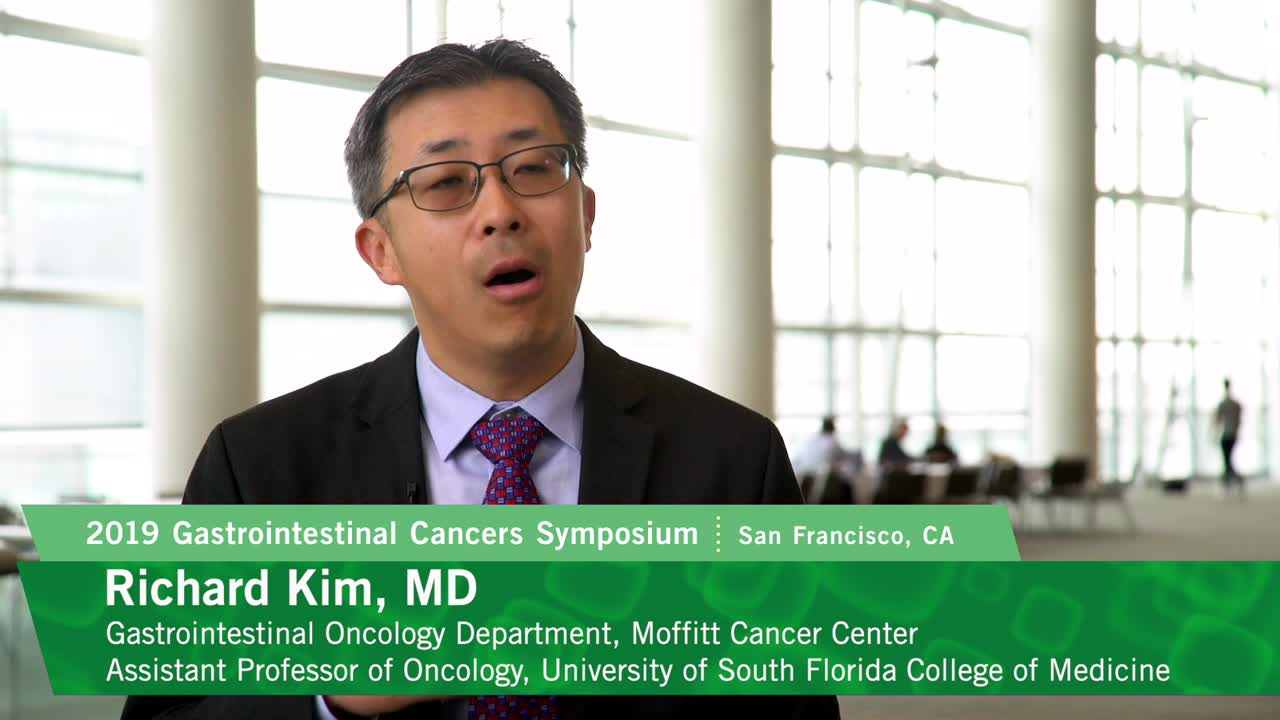 Targeted Therapies In Treatment Of Cholangiocarcinoma