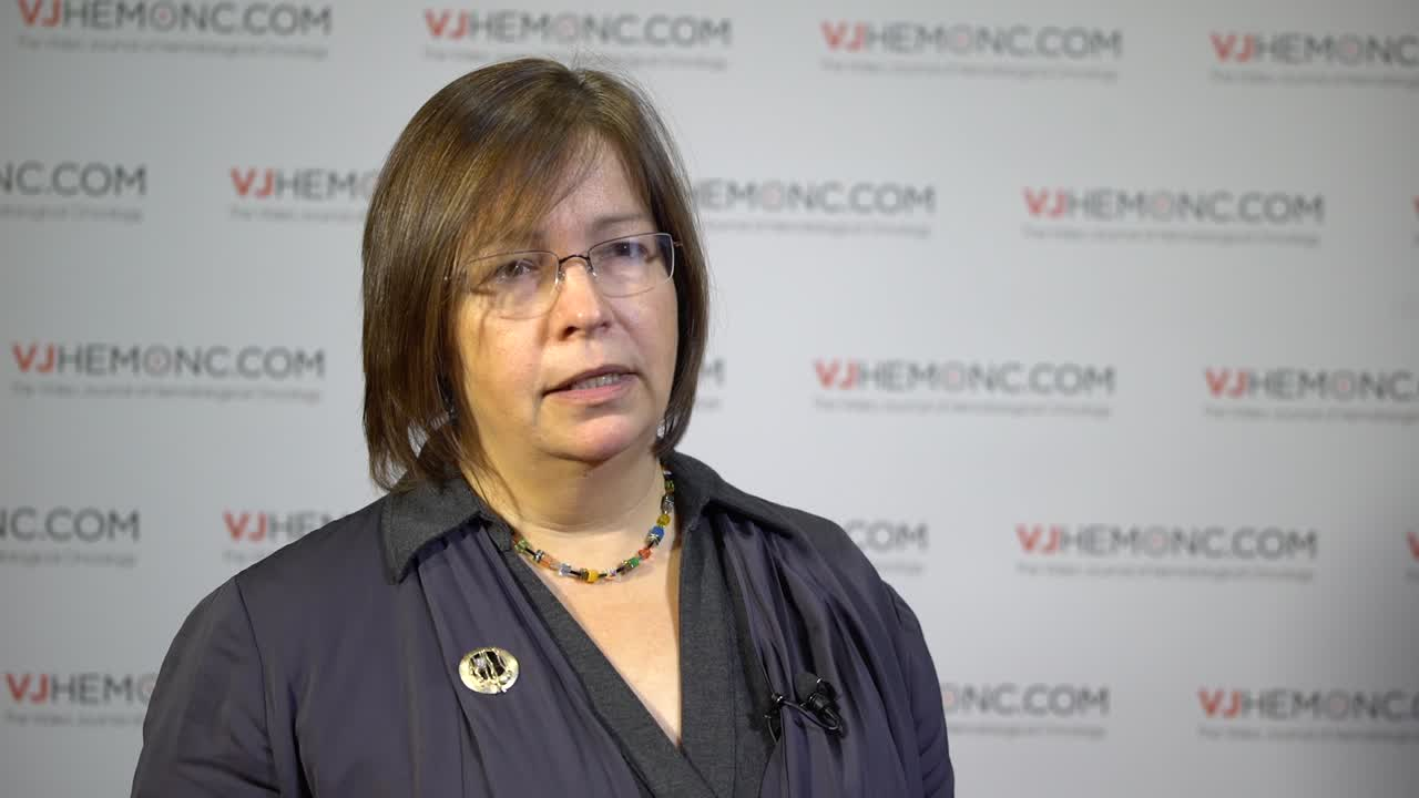 PT-1 study update: addition of hydroxyurea to aspirin in essential thrombocythemia