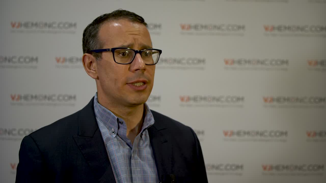 Checkpoint inhibitor/bispecific antibody combo: REGN2810 and REGN1979 in B-lymphoid malignancies