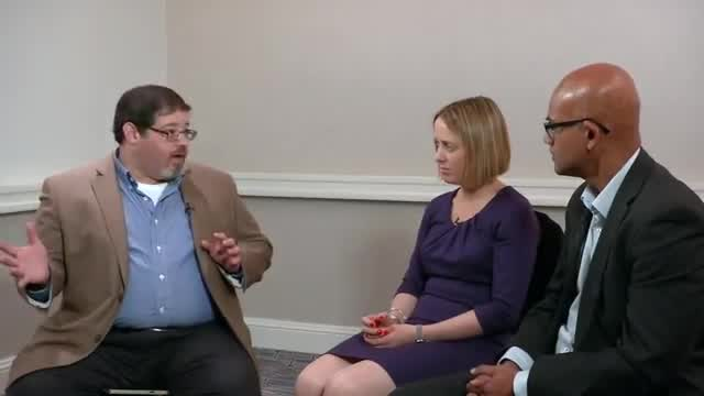 Are there Clinical Differences Among Immune Checkpoint Inhibitors Treating Lung Cancer_ [360p]