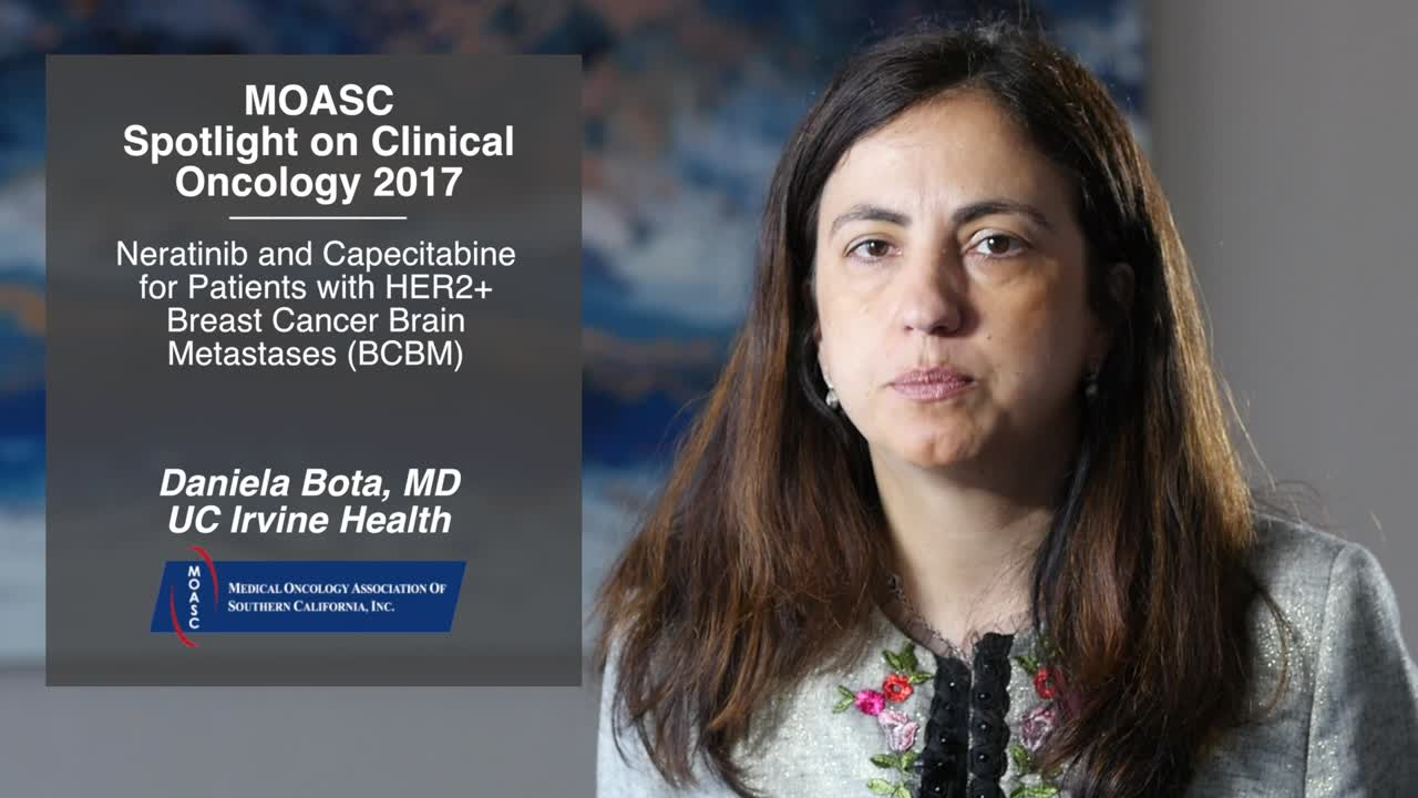 Neratinib and Capecitabine for Patients with HER2+ Breast Cancer Brain Metastases (BCBM)