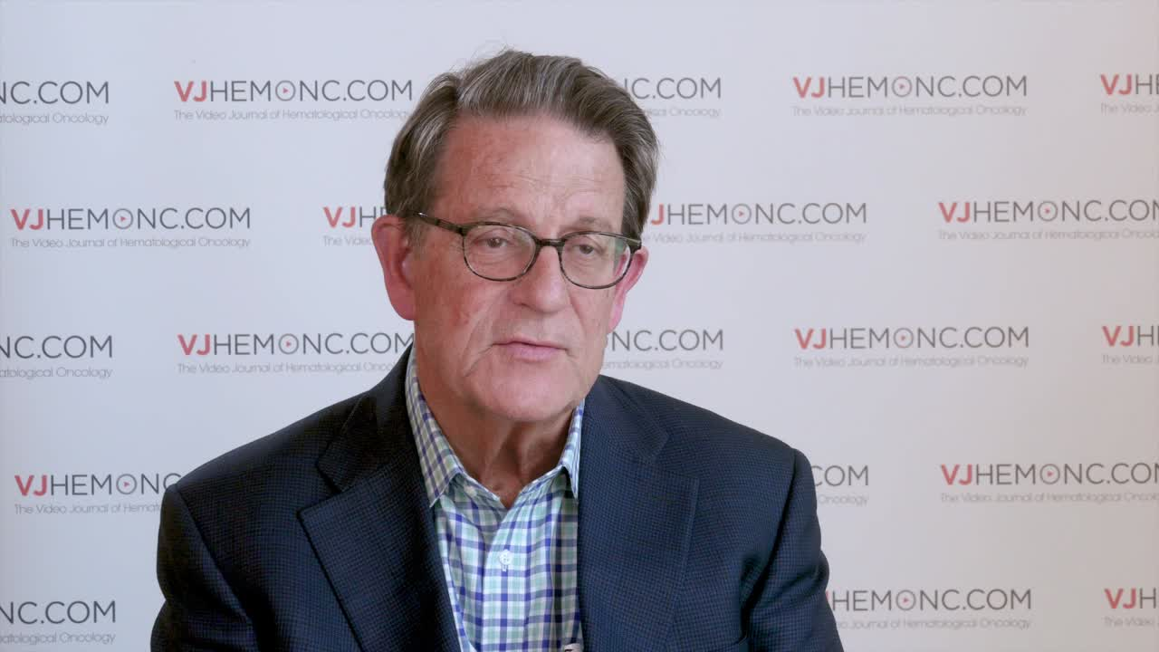 Cytokine release syndrome: a limiting factor for AML treatment