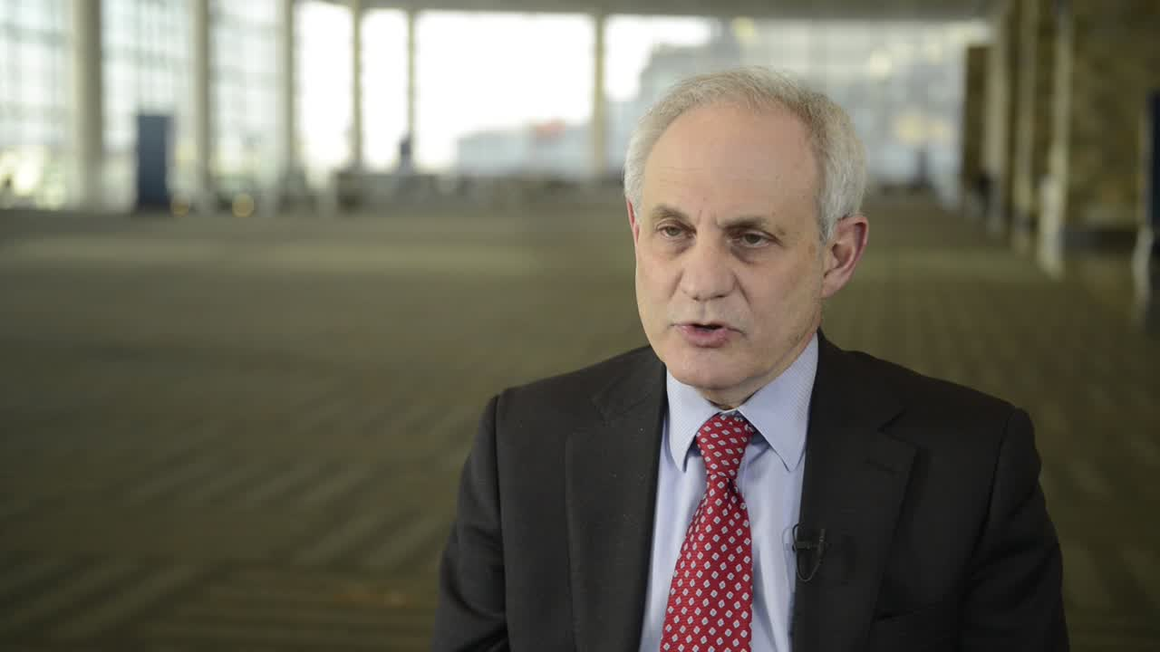 Promising results for axitinib and pembrolizumab in advanced renal cell cancer