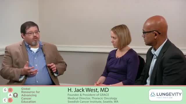 Are Immune Checkpoint Inhibitors Sufficiently Tolerable to Recommend Them for Older Patients_ [360p]
