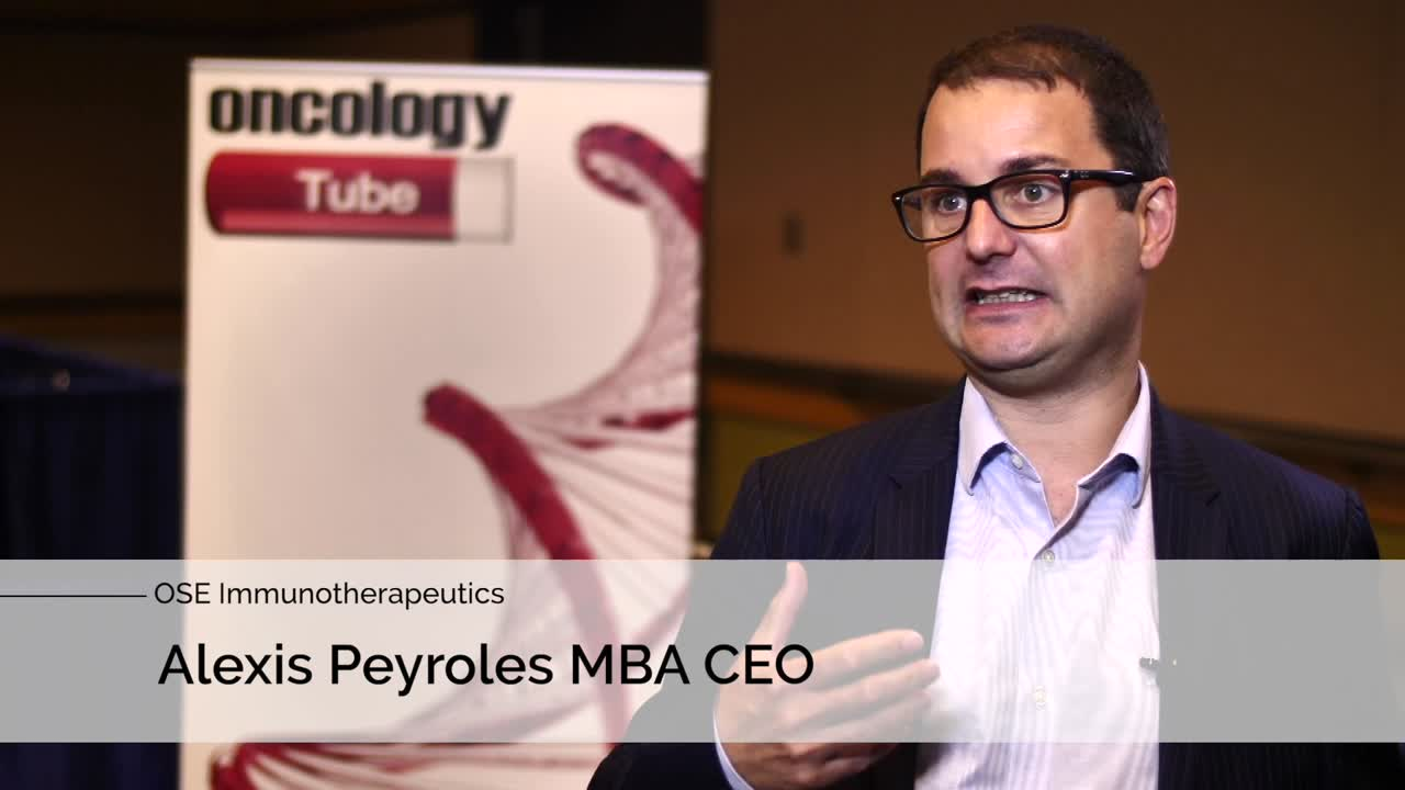 TEDOPI: A Patented Combination Of 10 Neo-Epitopes. TEDOPI Is Being Evaluated In NSCLC After Checkpoint Inhibitor Failure