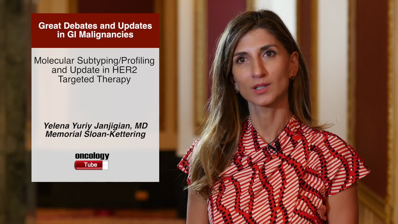Molecular Subtyping/Profiling and Update in HER2 Targeted Therapy