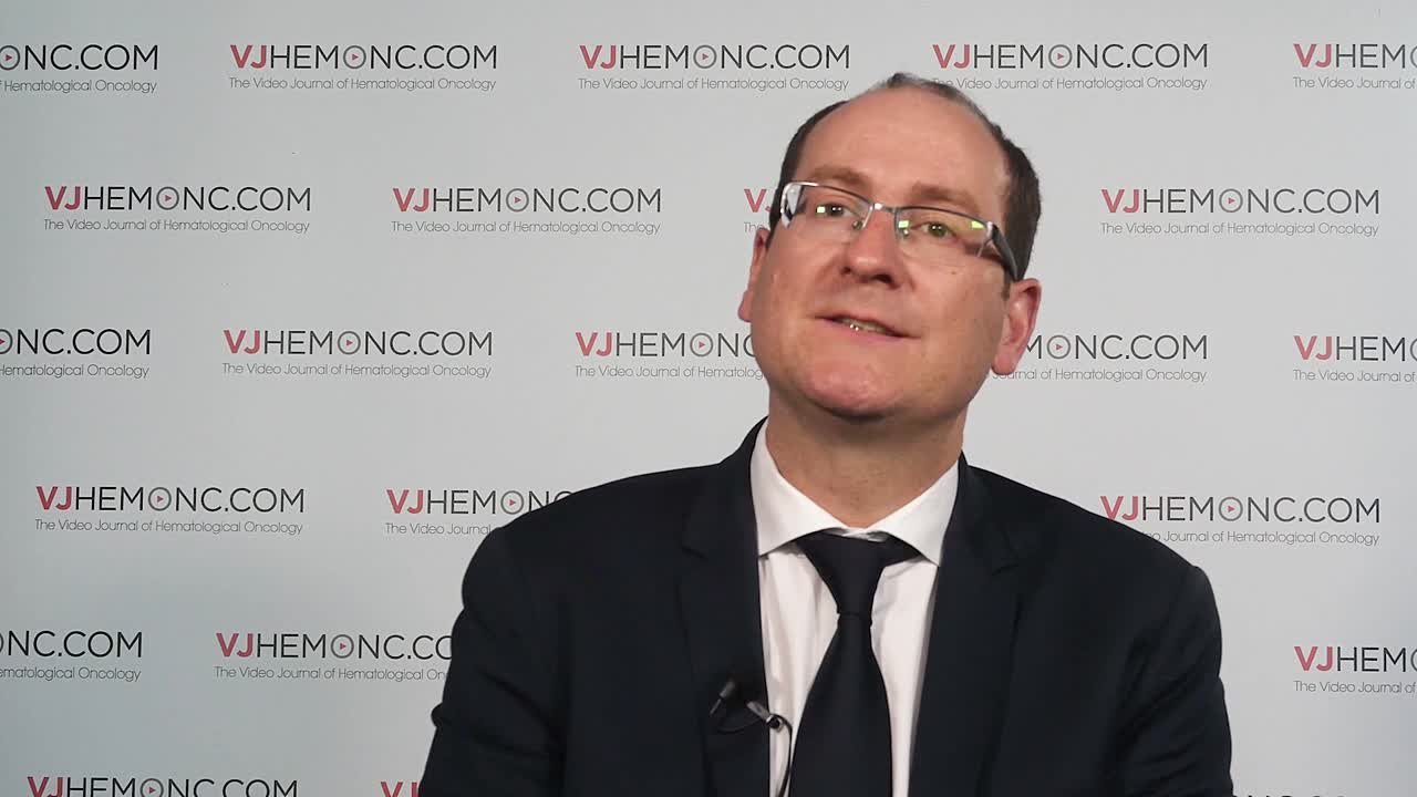 Challenges in the management of idiopathic aplastic anemia