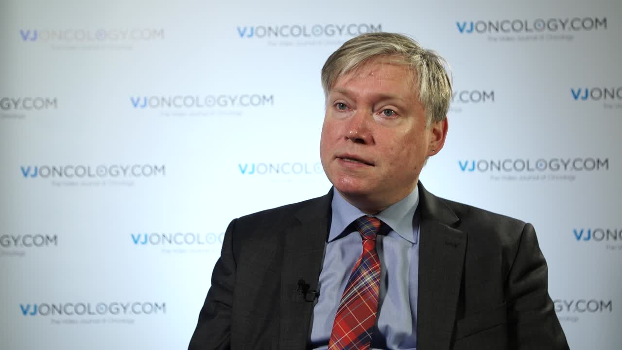 Results of KEYNOTE-024 trial of pembrolizumab in NSCLC