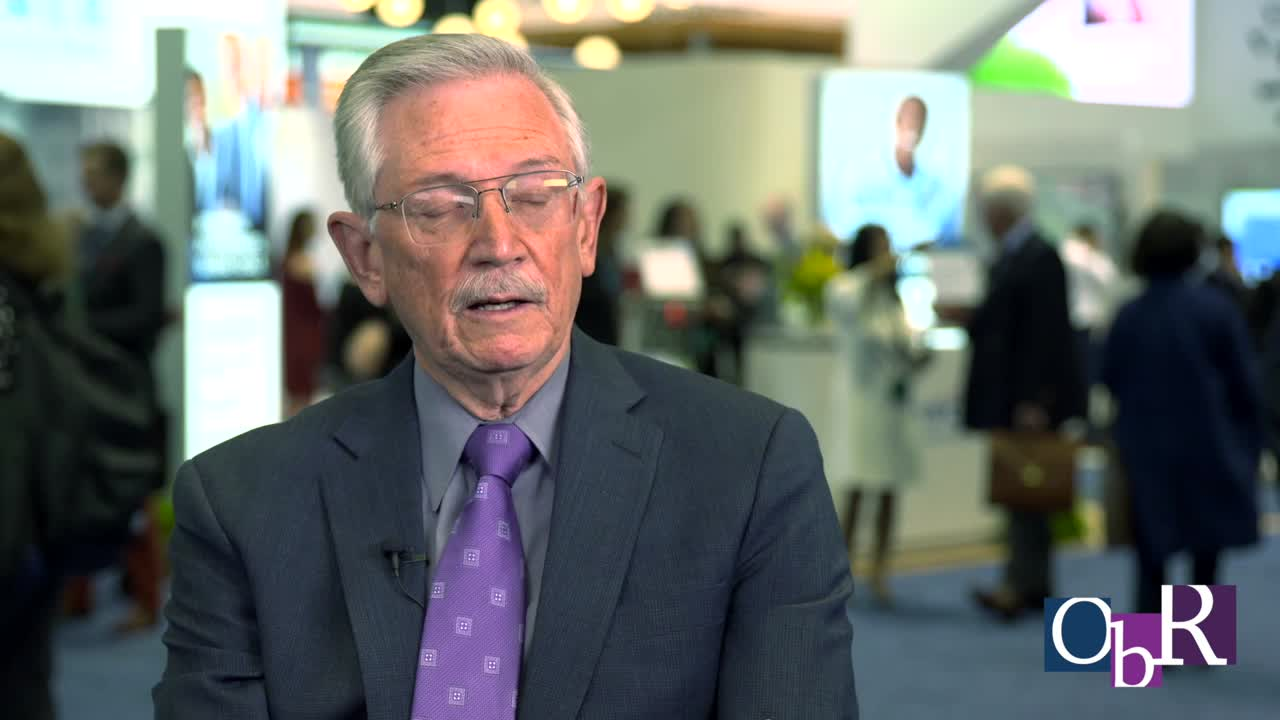 Keynote 189 impacted view of PDL-1 expression and patient selection