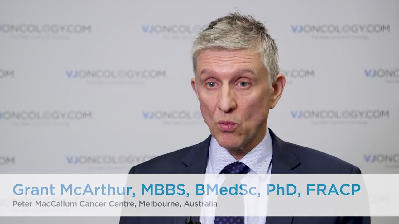 Techniques for detecting brain metastases in melanoma