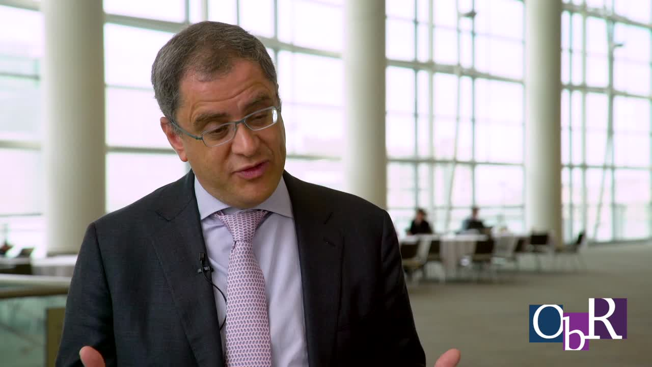 Data On Combining TKIs & Checkpoint Inhibitors In The Treatment Of Liver Cancer