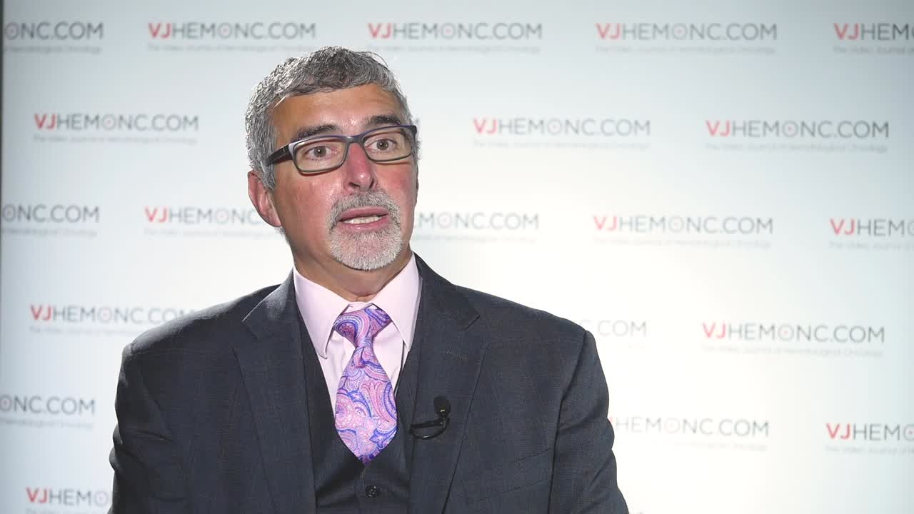 Gene-targeting therapies for AML
