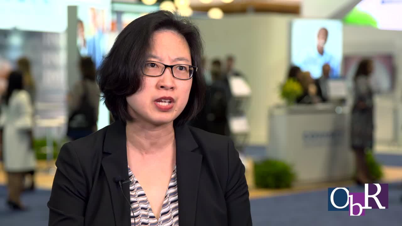 Molecular markers in high-risk muscle-invasive bladder cancer