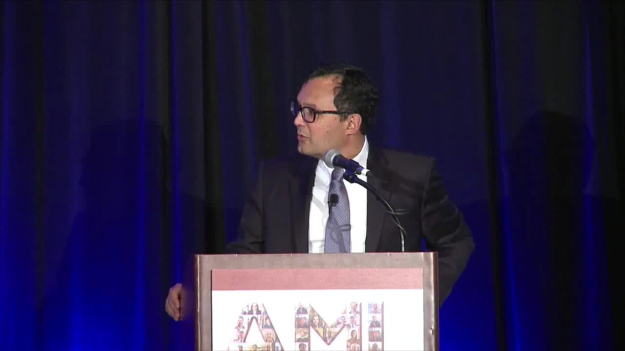 New Molecular Abnormalities Recognized in AML