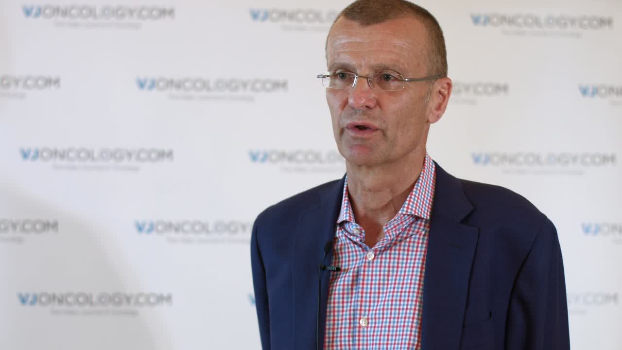The role of lymphangiogenesis in melanoma