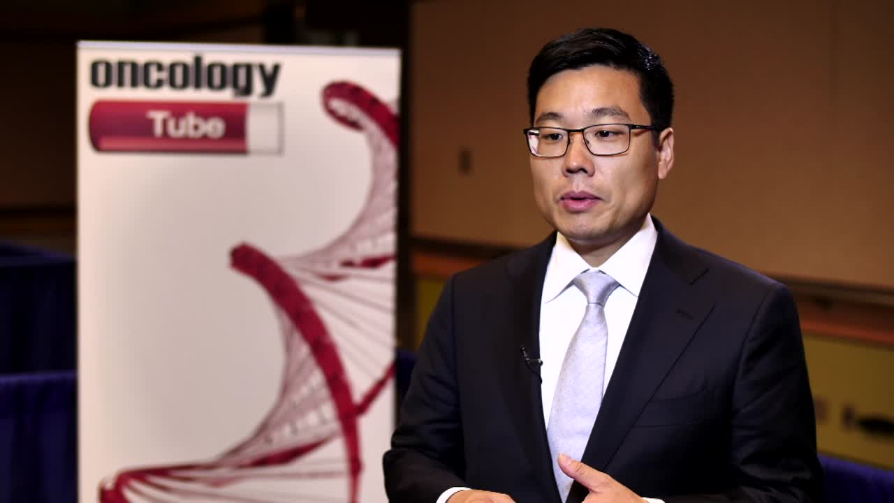 The Future of Tepotinib: Phase II study of tepotinib in NSCLC patients with METex14 mutations.