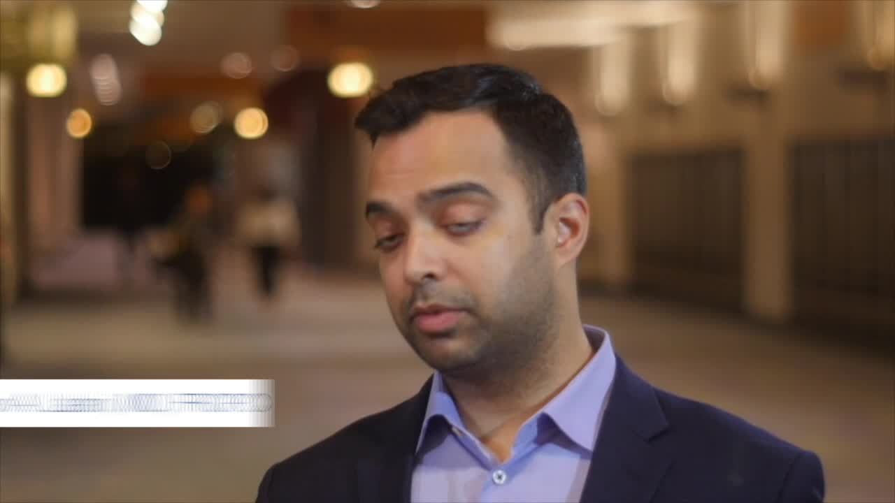 Clear Data for Nivolumab & Ipilimumab | In the Frontline for Intermediate & Poor-Risk Patients