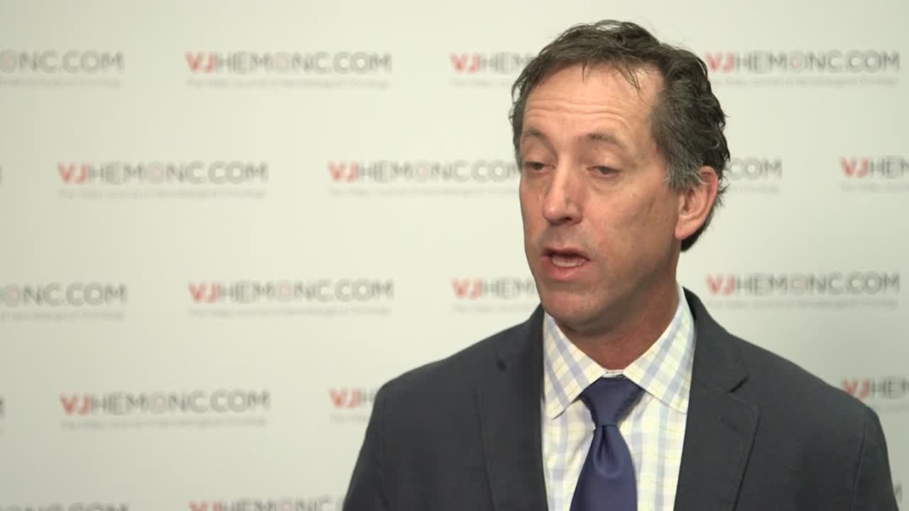 CLL therapy - current status and issues