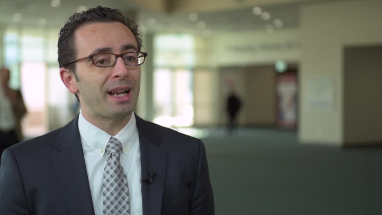 GALLIUM Trial and Immunotherapy Updates