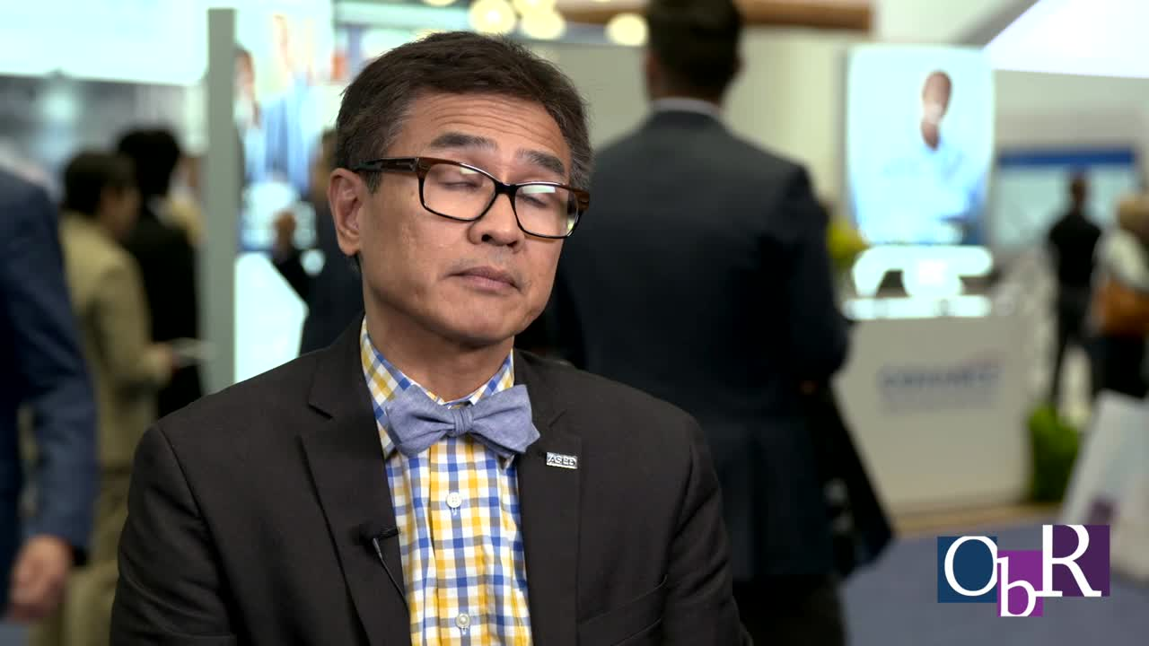 How checkpoint inhibitors fit into RCC treatment algorithms