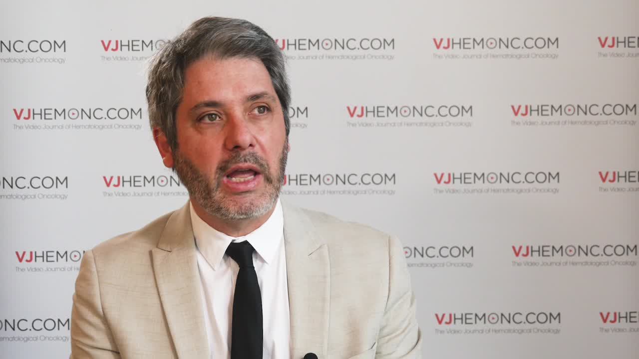 Exportin (XPO1) inhibitors for the treatment of AML