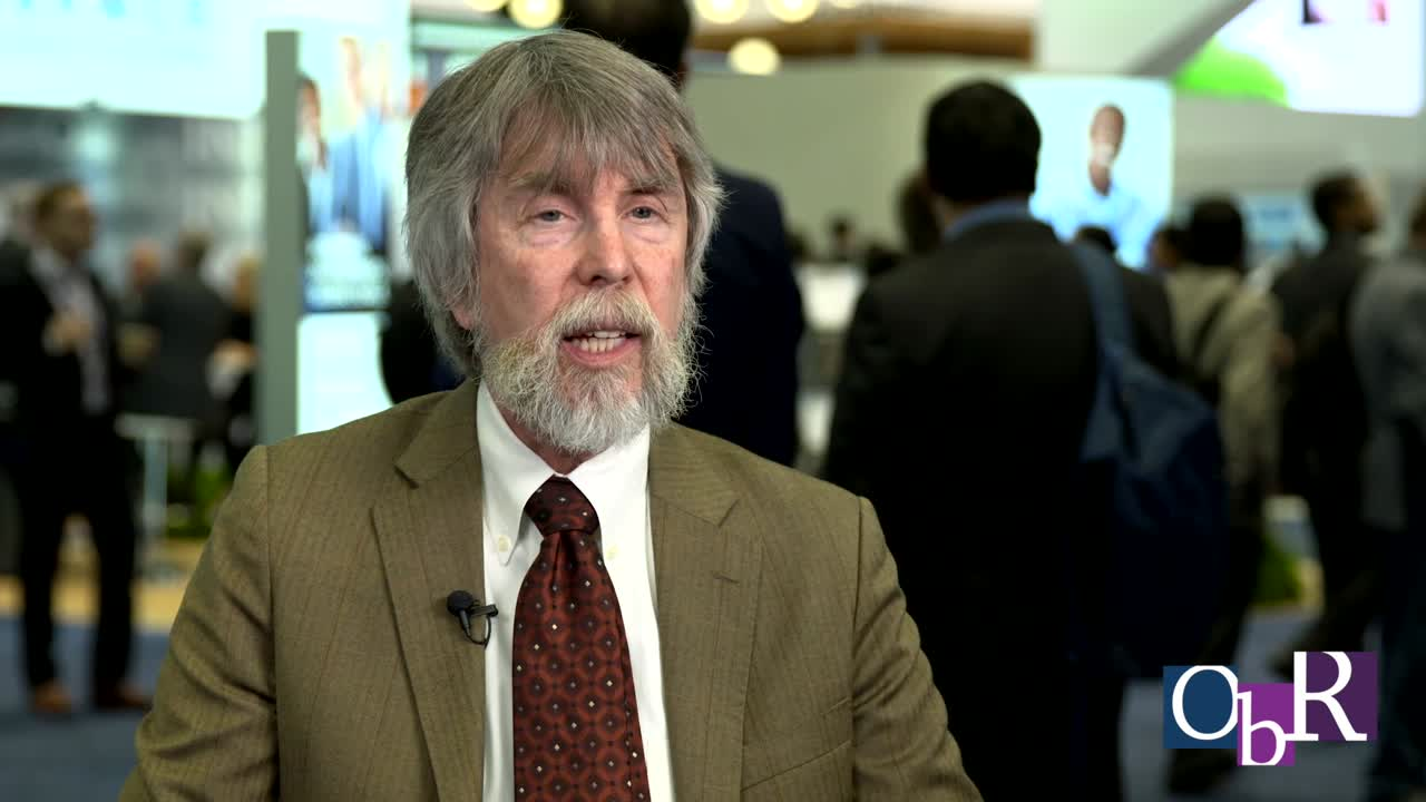 What molecular markers are most important to test for when treating CRC patients