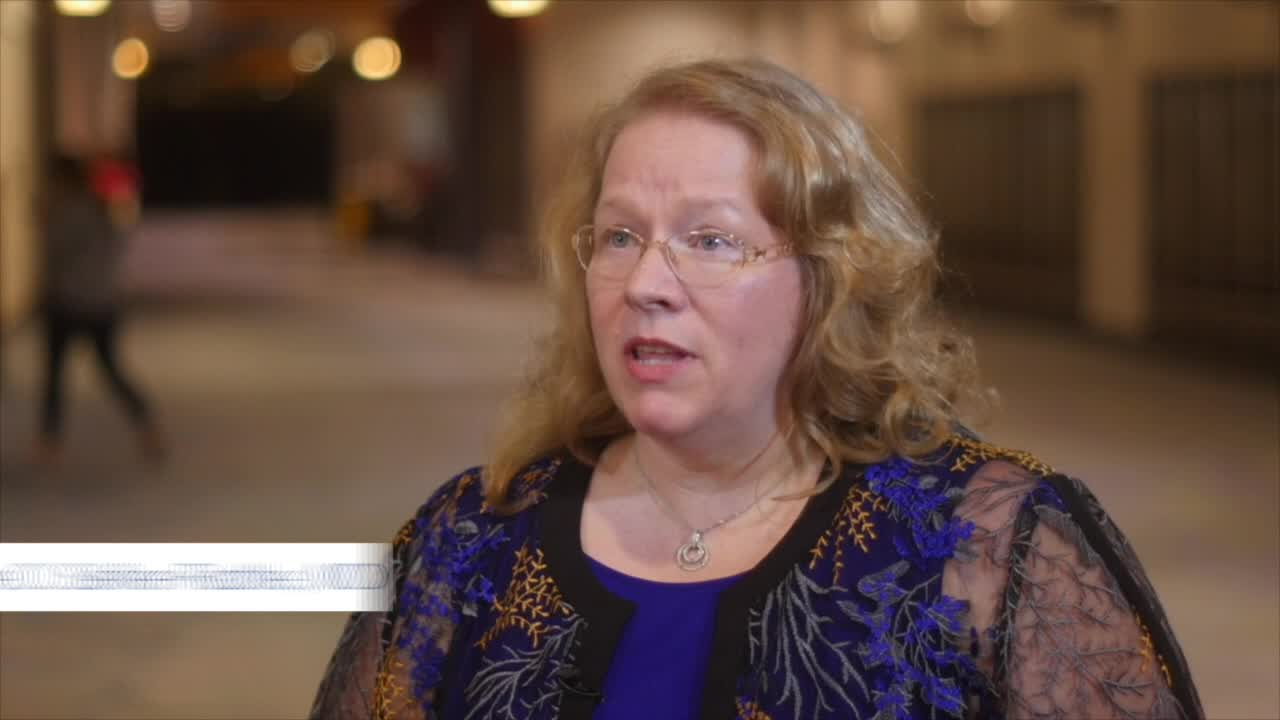 ASCO Helps Impact Ability to Communicate | Helps Understand Knowledge Gaps